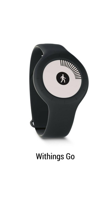 Withings Go Giveaway