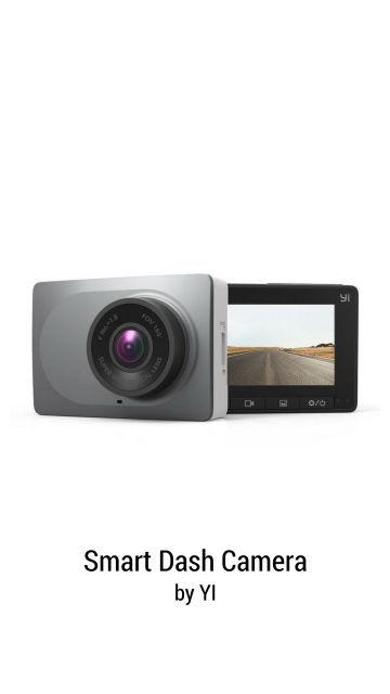 Smart Dash Camera