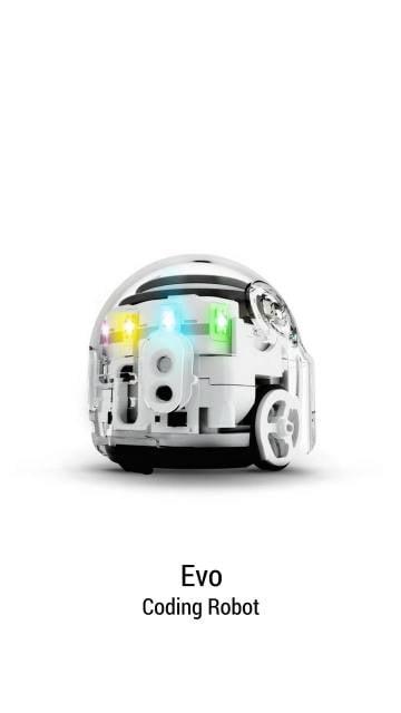 Evo Coding Robot