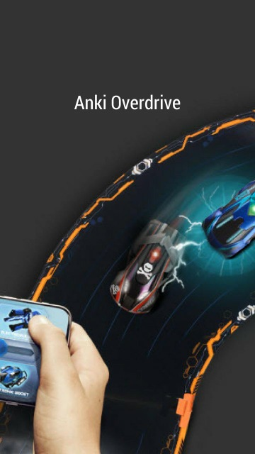 Anki Overdrive Giveaway